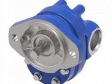 Гидромоторы Eaton Series 26 Aluminum Gear Motors