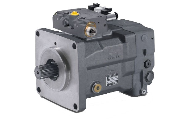 Гидронасос Linde Hydraulics HPR-02 55