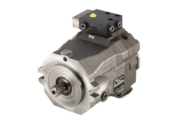Гидронасос Linde Hydraulics HPR105-02