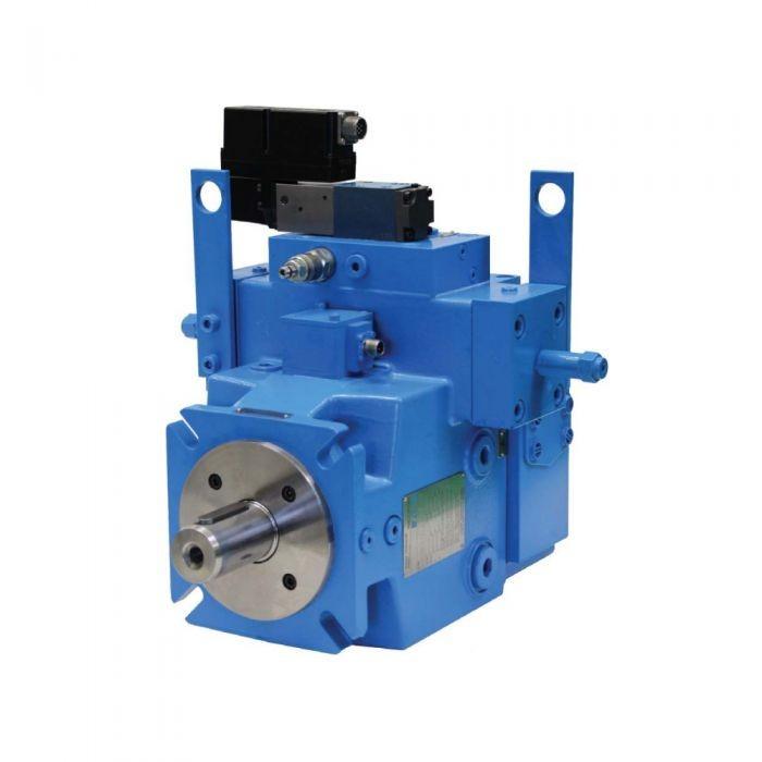 Аксиально - поршневые насосы Eaton Hydrokraft PVW