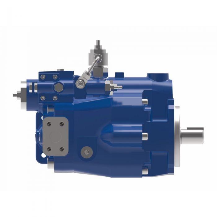 Аксиально-поршневой насос Eaton Vickers PVM020