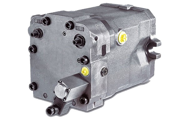 Гидромотор Linde Hydraulics HMV280-02