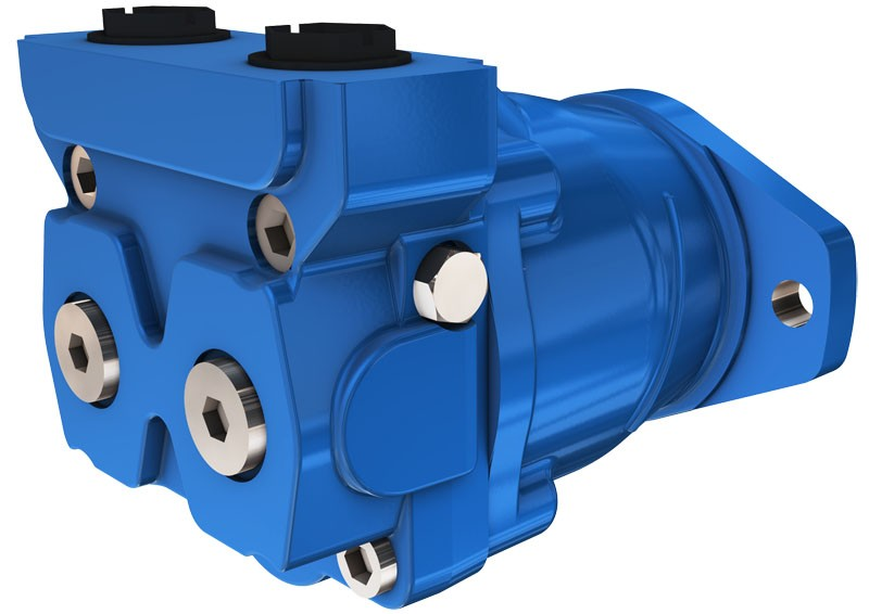 Гидромотор Poclain Hydraulics M2
