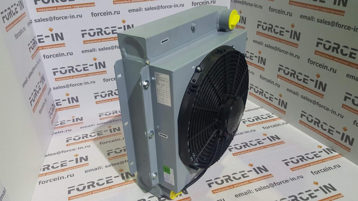 Типовой теплообменник AKG-T4 5204.202.0000
