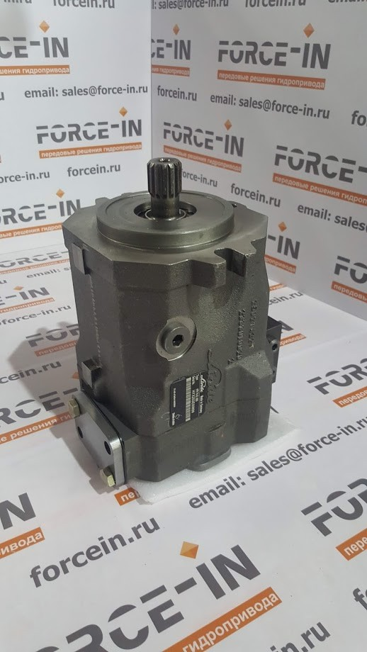 Гидронасос Linde Hydraulics HPR75-02