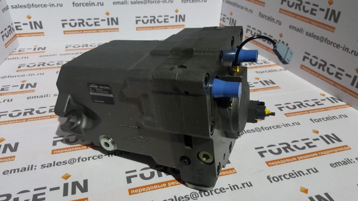 Гидромотор Linde Hydraulics HMV165-02