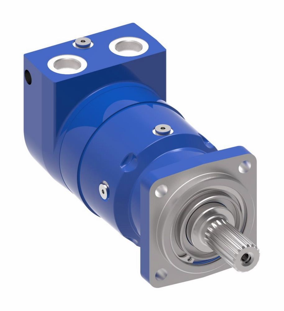 Гидромотор Eaton HP30 Hydraulic Motor