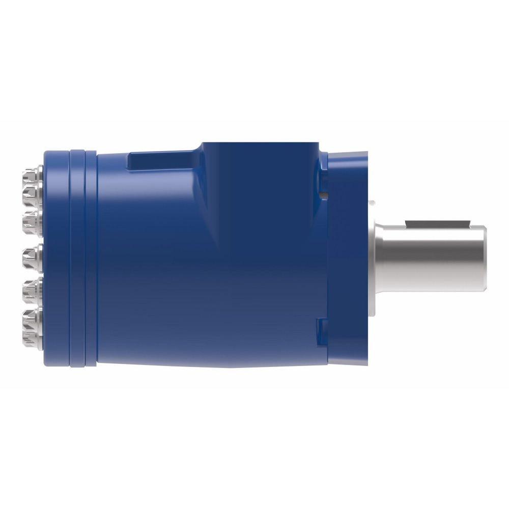 Гидромотор Eaton HP50 Hydraulic Track Motor