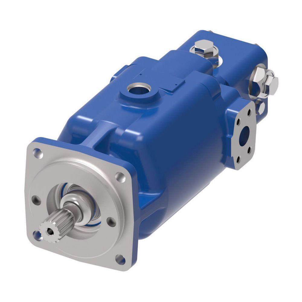 Гидромоторы аксиально - поршневые для тяжелых режимов работы с постоянным рабочим объемом Eaton Series 1 Fixed