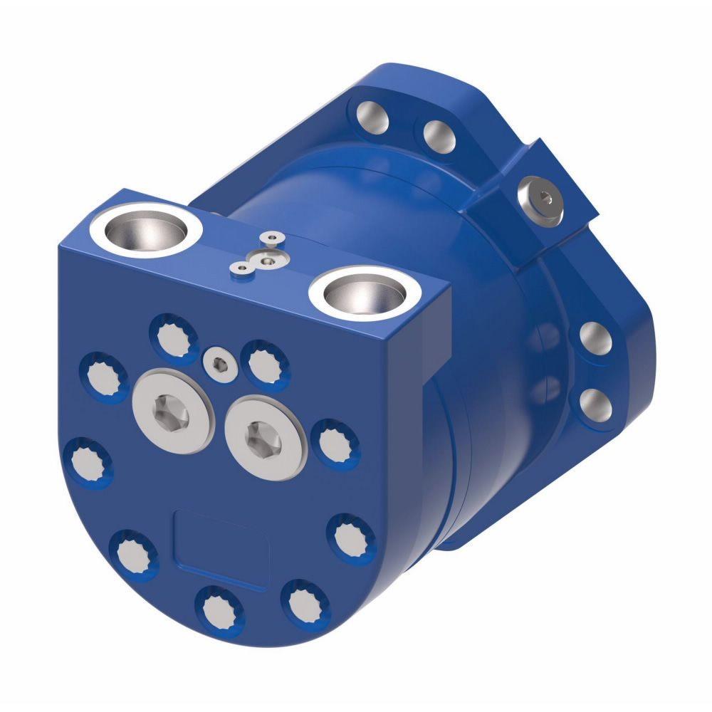 Гидромоторы Eaton VIS (Valve-In-Star) 45